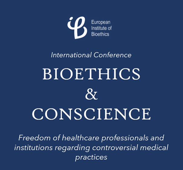 Bioethics and Conscience
