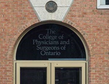 Conscience Project critiques Ontario Physicians College euthanasia/assisted suicide policy